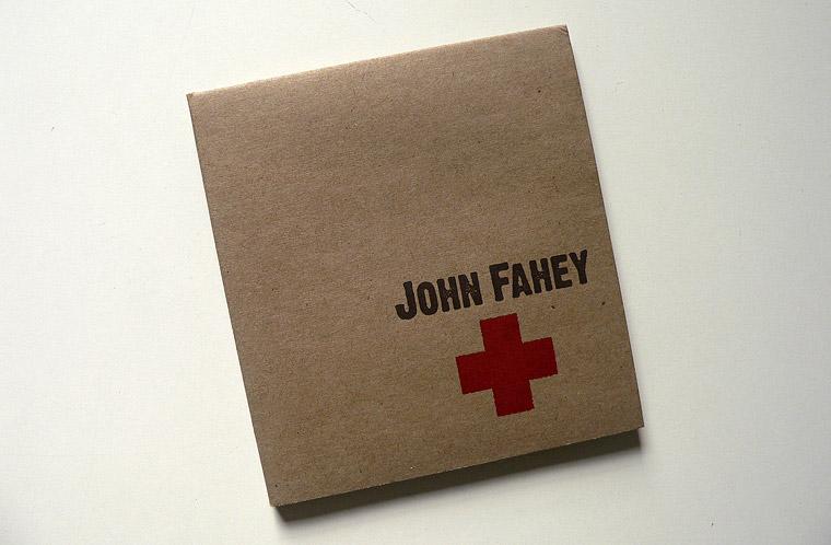 Fahey front