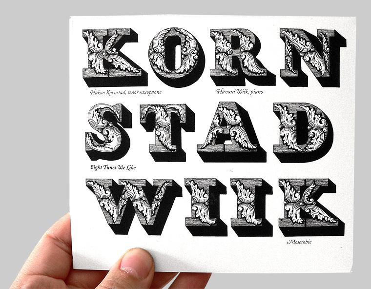 Kornstad Wiik cover