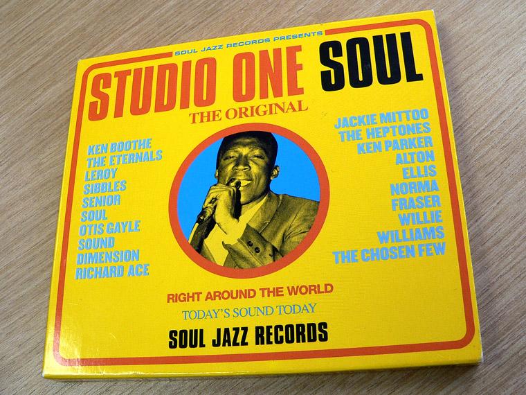 soul jazz 1