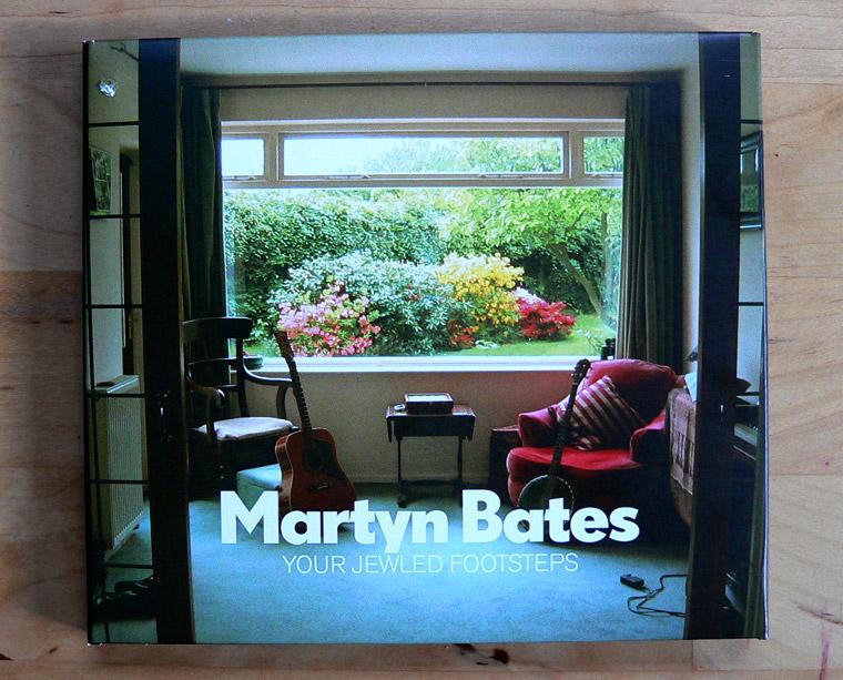 Martyn Bates 1