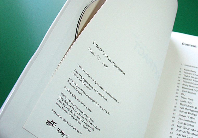 Extract Inside Cover