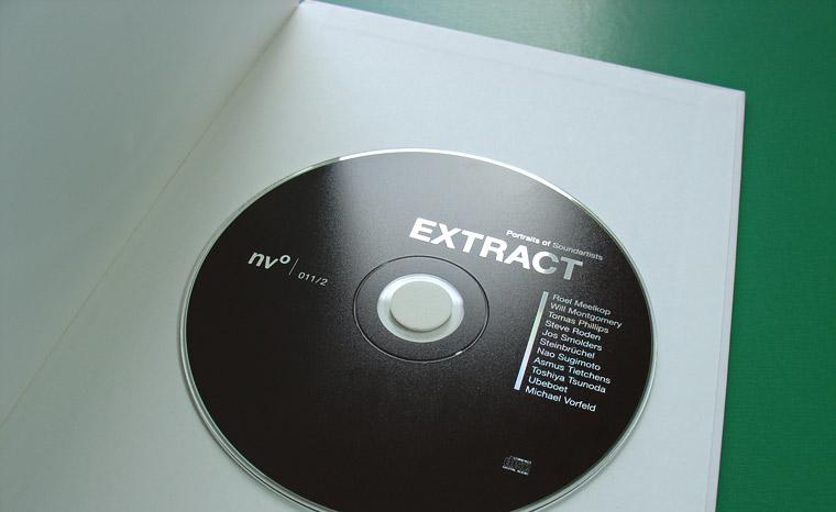 Extract CD