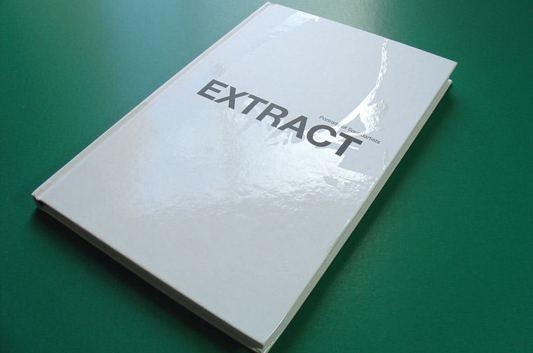 Extract Cover