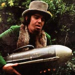 Captain Beefheart, Grow Fins