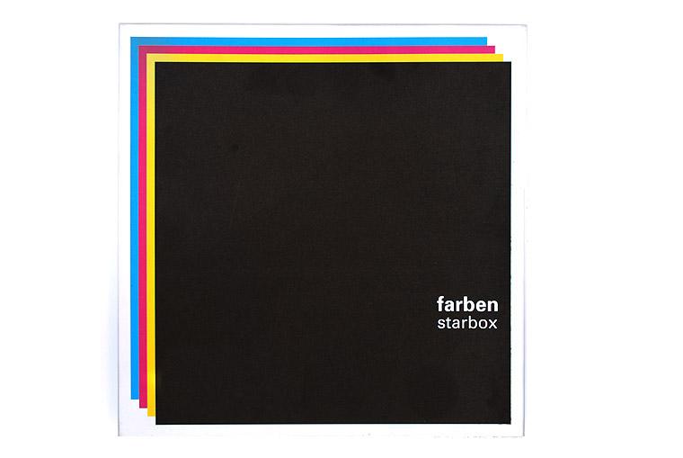 Farben Starbox
