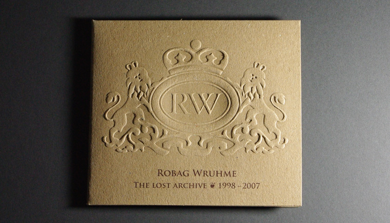 robag wruhme - front cover