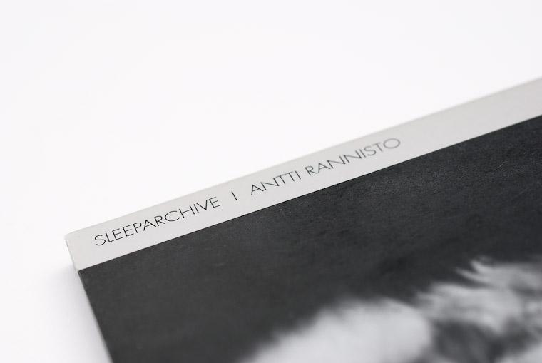 Sleeparchive Antti Rannisto