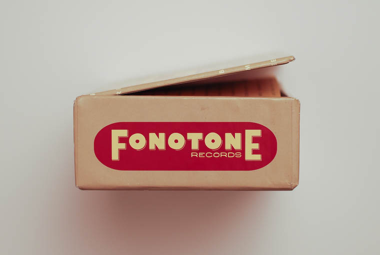 Fonotone Records