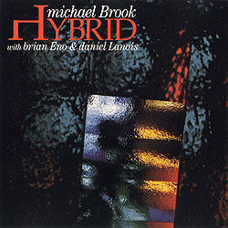 Michael Brook - Hybrid