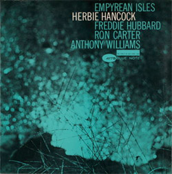 Blue Note sleeve