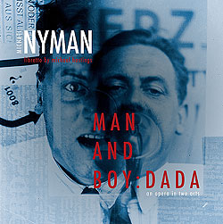 Michael Nyman - Man and Boy
