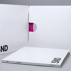 Olaf Bender design