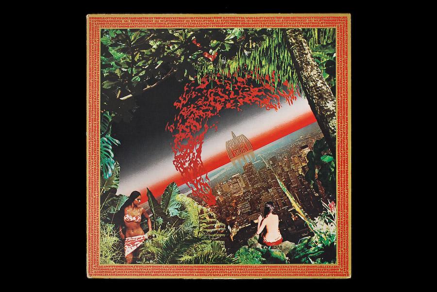 Miles Davis - Agharta