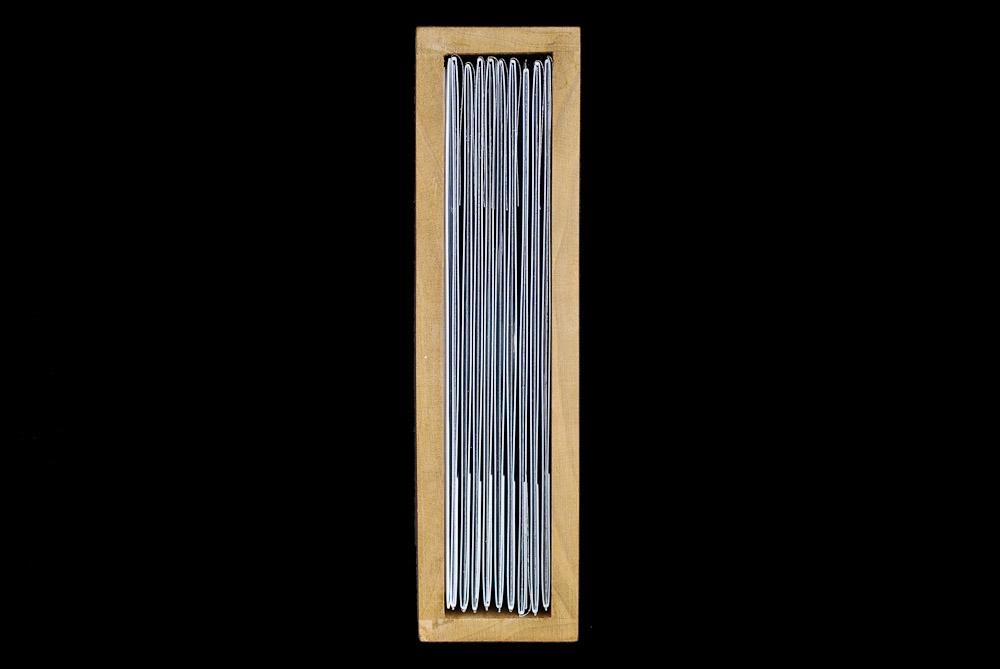 Arc Box, Utech Records