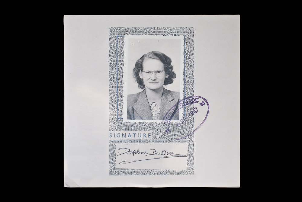Daphne Oram - Oramics
