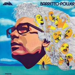 1972 - Ray Barretto - Barretto Power (Izzy Sanabria)