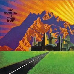 1973 - Ray Barretto, The Other Side (Izzy Sanabria)