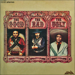 1974 - Willie Colon, The Good, The Bad and The Ugly (Ron Levine)