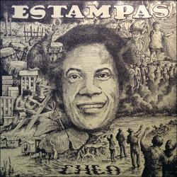 1979 - Cheo Feliciano, Estampas (Juan Alvarez)