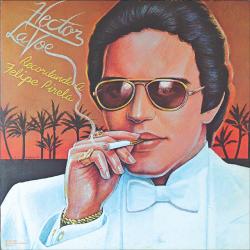 1979 - Hector Lavoe, Recordando a Felipe Pirela (Louise Hilton)
