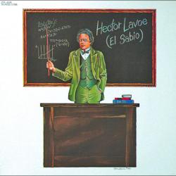 1980 - Hector Lavoe, El Sabio