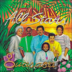 1989 - Fania All Stars, Guasasa (Rickey Ricardo Gaskins)