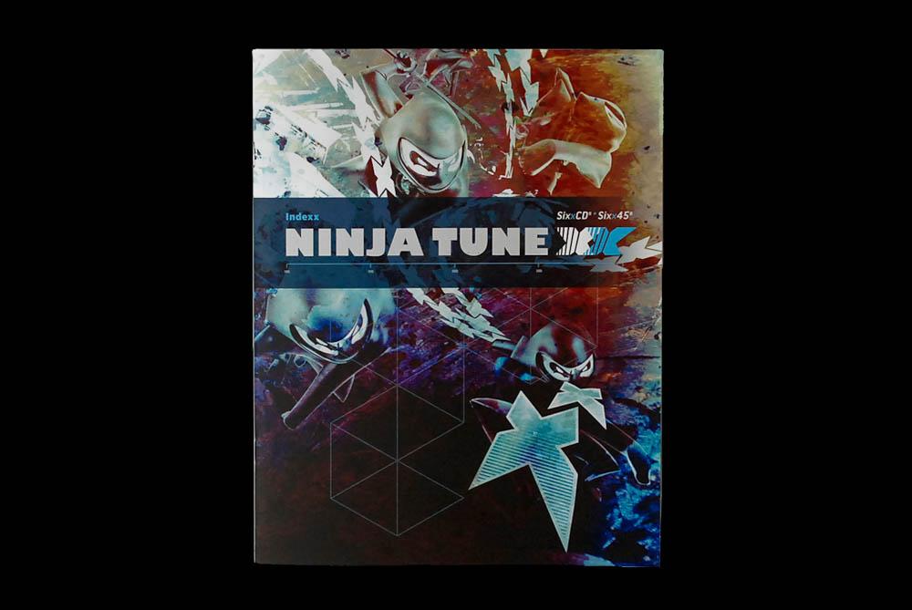 Ninja Tune - XX
