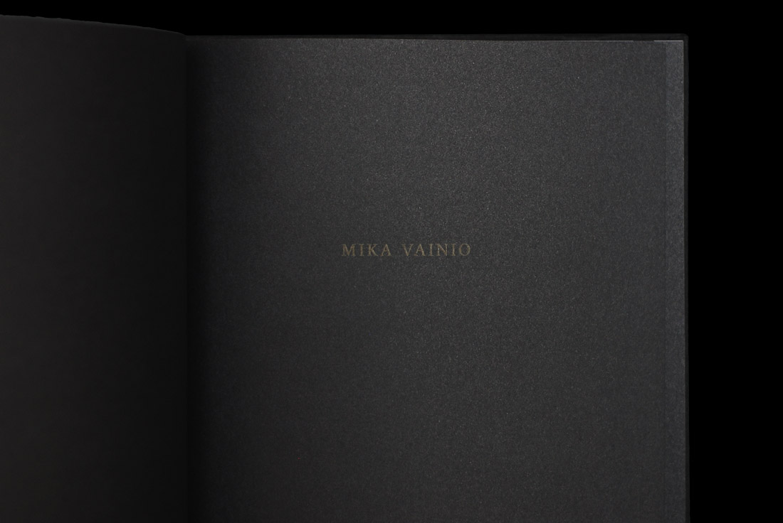 Mika Vainio - Time Examined