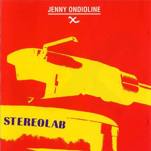 02-Stereolab---Jenny-Ondioline-ep