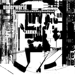 Hardformat 187 Underworld Barking