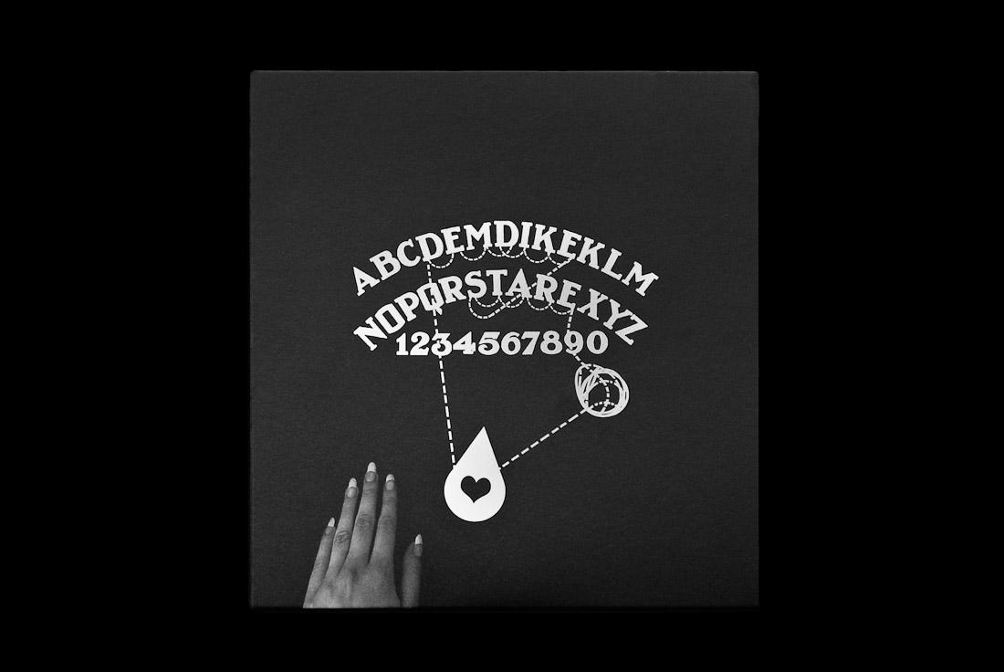 Demdike Stare - Tryptych