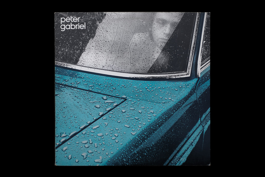 Peter Gabriel - 1