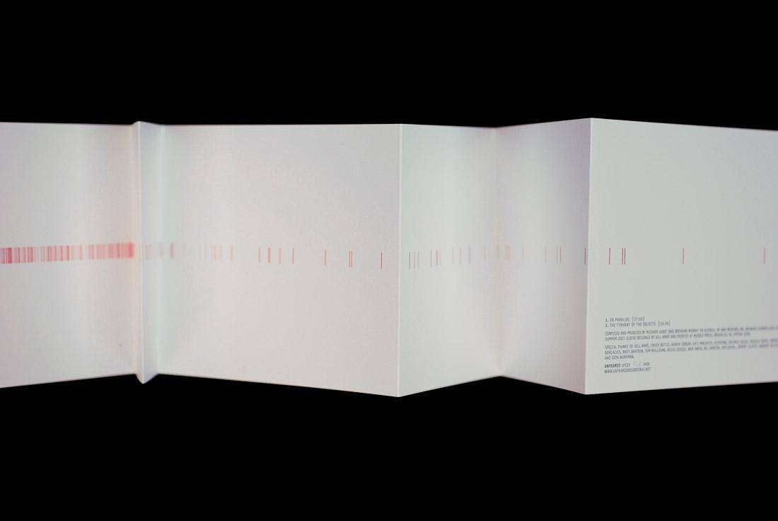 Unframed Recordings