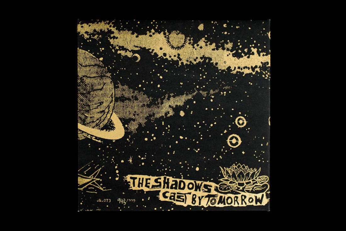 Sun Ra - The Shadows Cast By Tomorrow