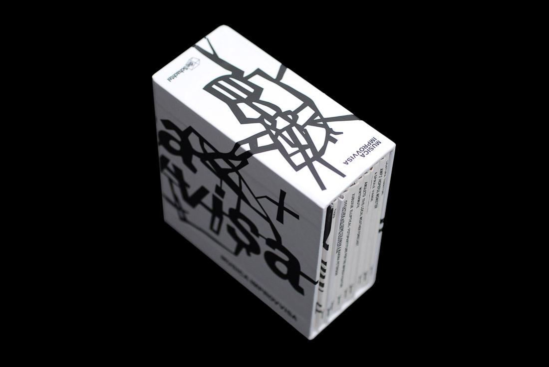 Musica Improvvisa (Die Schachtel)