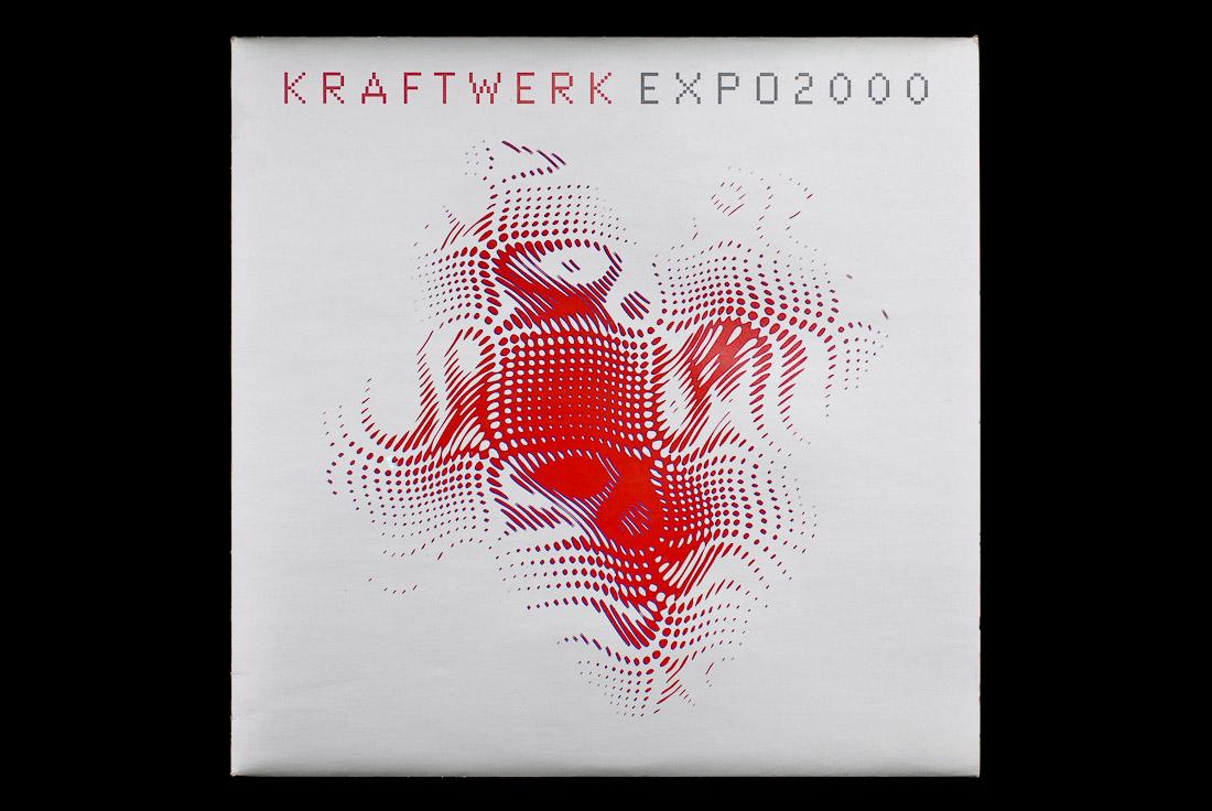 Kraftwerk - Expo 2000