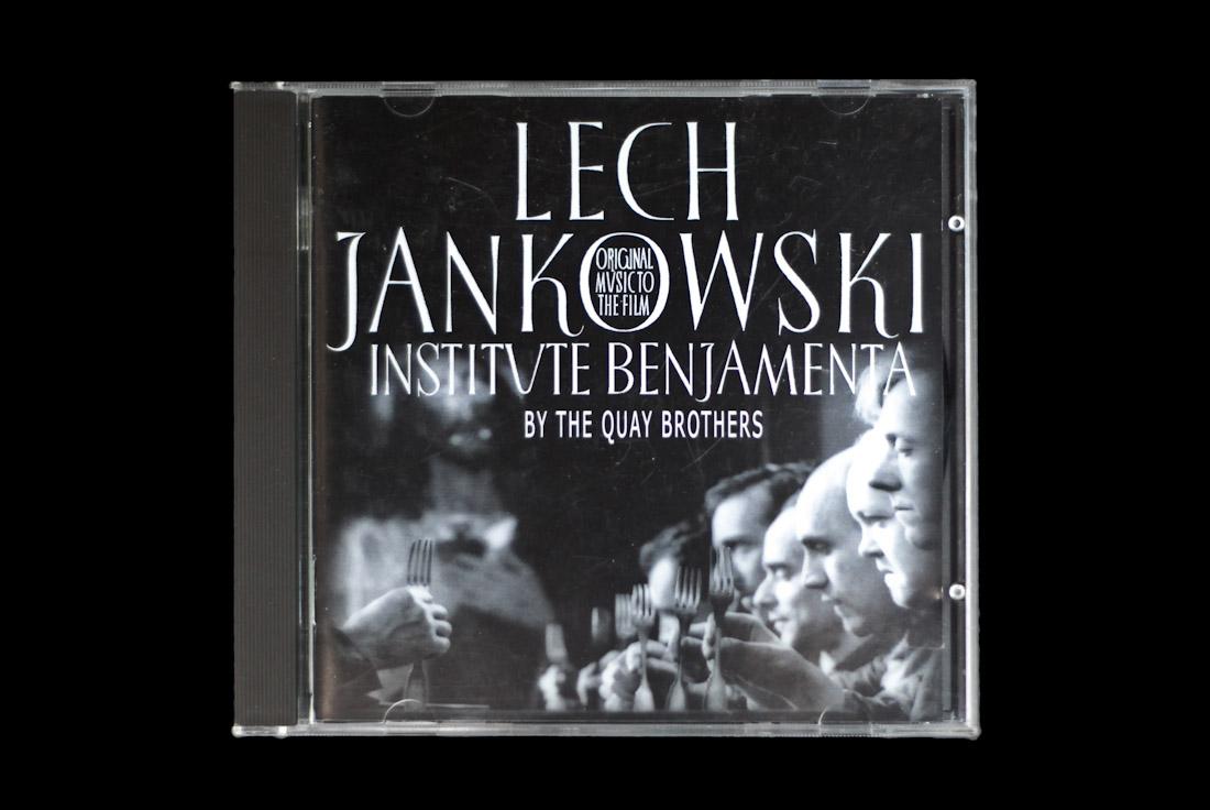 Lech Jankowski - Institute Benjamenta