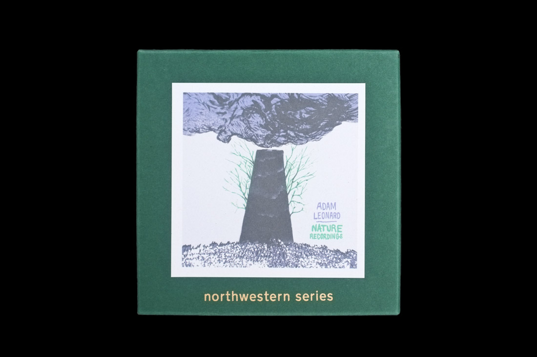 Adam Leonard - Nature Recordings