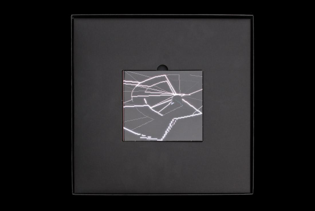 Squarepusher - Ufabulum