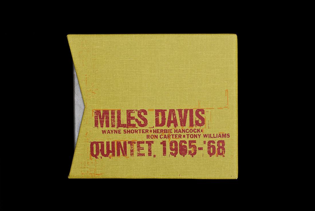 Miles Davis - Quintet 1965-68